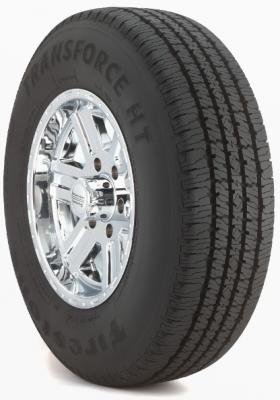 Transforce HT Tires
